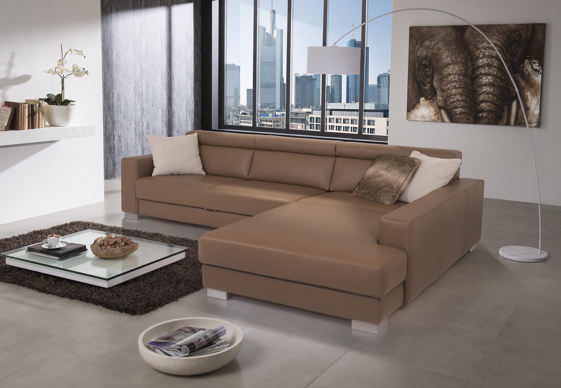 Sofa, Couch und mehr: Polstermöbel kaufen nahe Kirchdorf