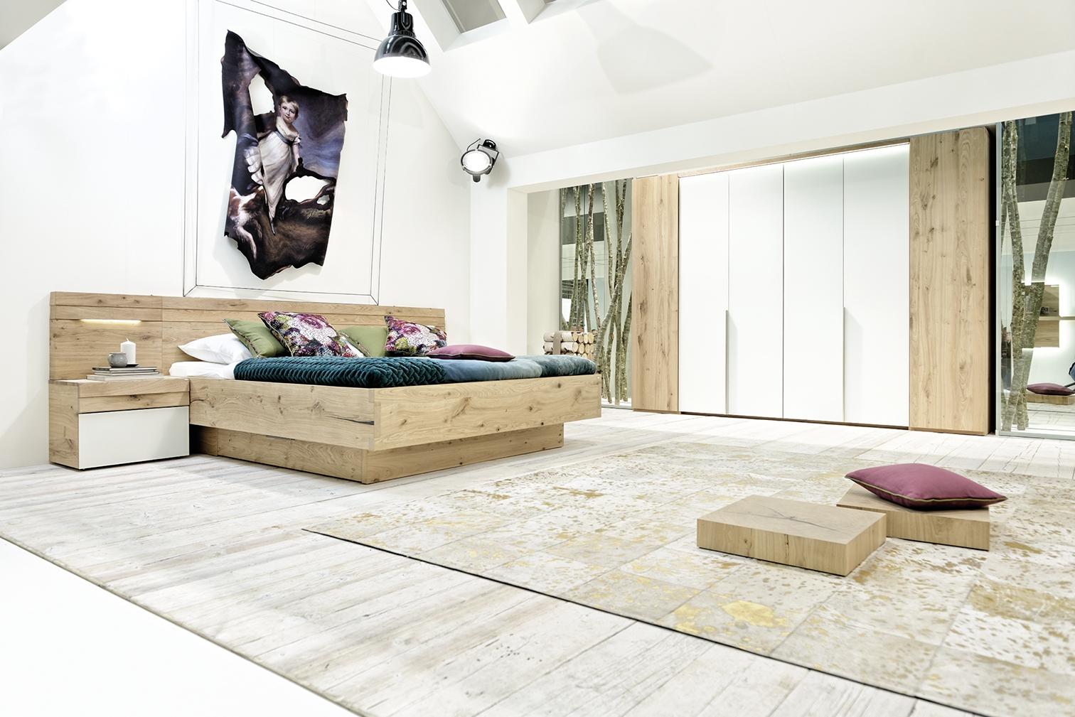 Schlafsysteme, Betten: Schlafzimmer kaufen nahe Kirchdorf